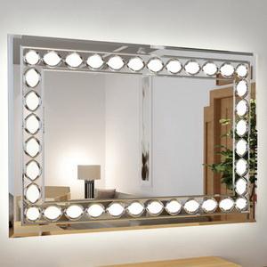 Как правильно подобрать подсветку для зеркал